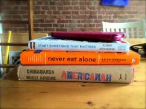 Summer Reading 2014 Books
