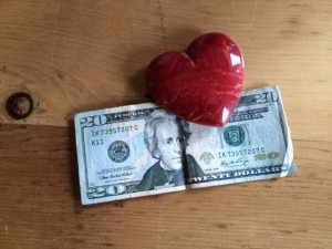 Love or Money Pic